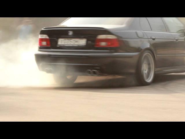 Bmw 5er club m5 drift [720]