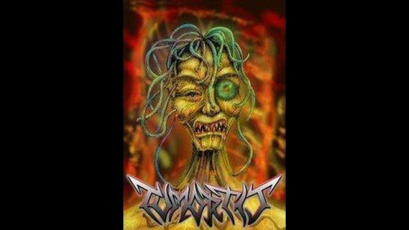 Tumortis Bekasi Slamming Brutal Death Metal