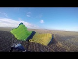 Jump 137, Crazy Cats, Dyego camera, Skydive Madrid - Calogero Grifasi Skydiving