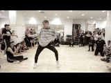 Lady Saw - Wah Do Some Gal - Killa Riddinm -Kiel Tutin Choreographer
