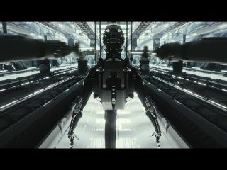 Короткометражка ( Восстание ) Rise - A Sci-fi Short Film. Озвучено theVoice.