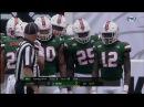 2017 NCAA Football Week 4: Toledo at Miami Florida
