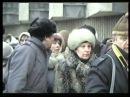 A Kulikauskas Išaušo skausmo diena 1991