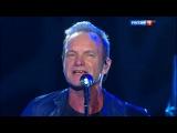 Стинг Sting - Every Breath You Take- ( Каждый твой вздох ) _ Новая волна 2016 HD