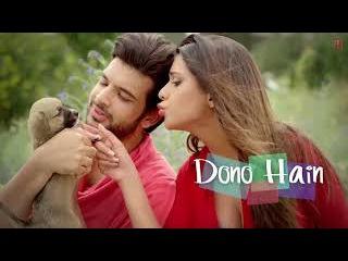 DO CHAAR DIN Lyrical Video Song | Karan Kundra ,Ruhi Singh | Rahul Vaidya RKV | Latest Hindi Song