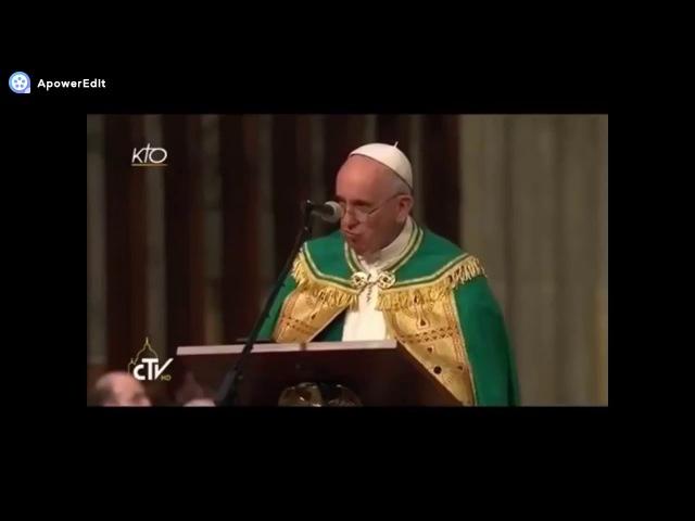 179 pape . Regarder les 2 liens ( primordial ) .