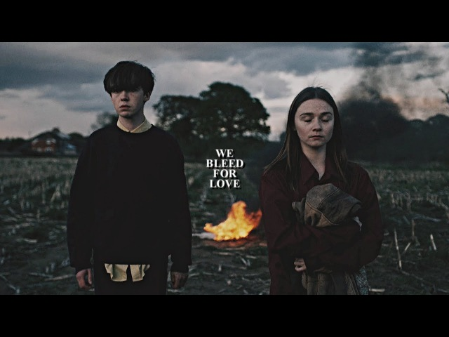 Alyssa James [We Bleed For Love]