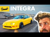 Acura Integra - Everything You Need to Know  Up to Speed