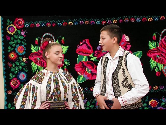 Ana Colesin si Silviu Costoiu - Mandra mea din Targu Jiu