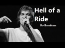Hell of a Ride w Lyrics Bo Burnham what