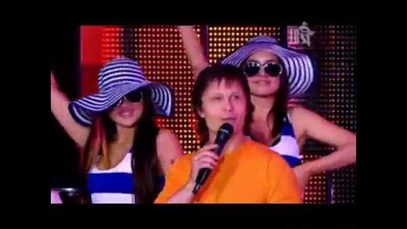 Артур - Amore Mio (Славянский Базар 2015)