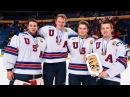 Czech Republic vs. USA - 2018 IIHF World Junior Championship