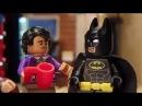 The Big Bang Theory & The LEGO Movie - Fan Boy