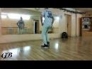 Diana King - Shy Guy (Andrey Boyko & G.B. choreography)