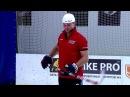 Кистевой хоккейный бросок от тренировочного центра Be Like Pro
