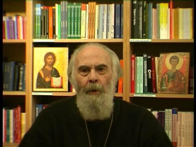Антоний Сурожский. О прелести