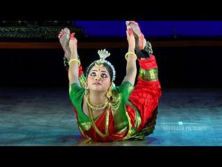 Nagapadam | Bharatanatyam Dance | by Smt. Aparna Suresh | Bharathanatyam Classical Dance