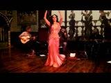 Sonia Ochoa Belly Dance w/ Middle-Earth Ensemble Pt. 2
