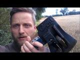 Chopper 1 splitting axe. How does it work