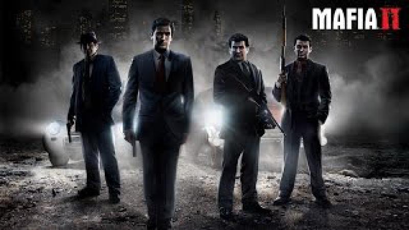 Mafia 2 Часть 16 Встреча для отмщения games monstr