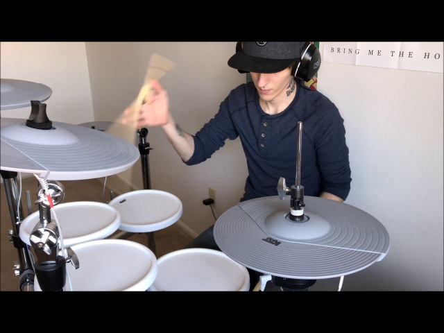 ZAYN, Taylor Swift - I Don't Wanna Live Forever (Fifty Shades Darker) with Drums