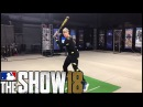 Aaron Judge Mo-cap Session for MLB The Show 18