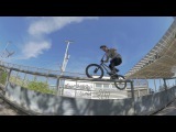 Darryl Tocco Intervention Raw Cuts  - Ep. 24 Kink BMX Saturday Selects  insidebmx