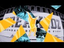 Kiyanizza vs Art Sypher BOSS BREAKIDZ 2017