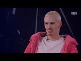 Танцы: Dima Bonchinche - Весь путь (сезон 4, серия 22)