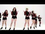 Girls Day_U-Kiss - Expectation_Standing Still instr. MashUp
