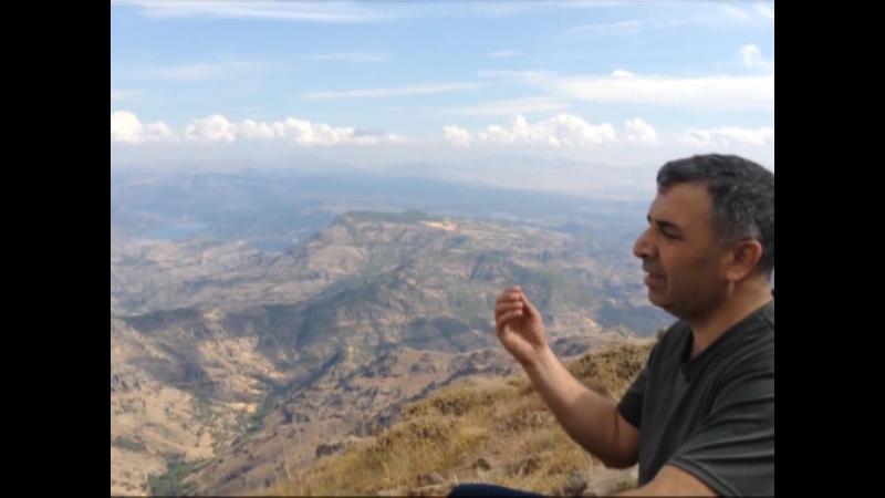 Hüseyin Akyol - Varınca Dağlara