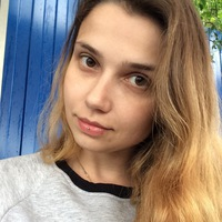 Серафима Гольдвирт  Sim-ka