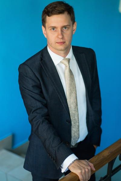 Сергей Зуев