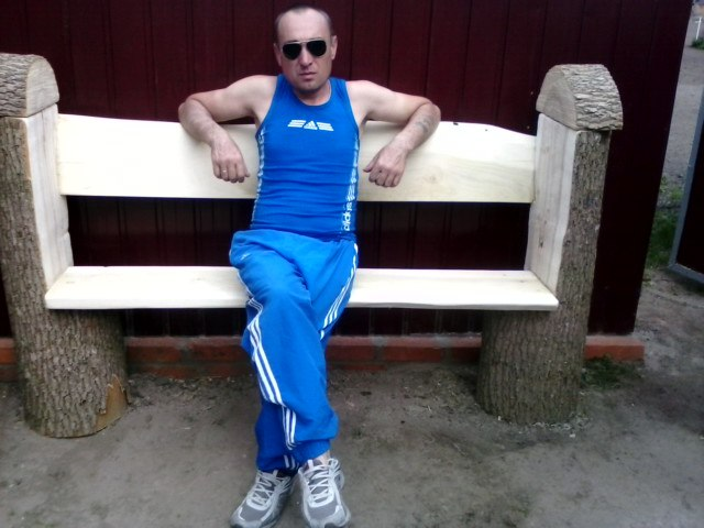 Юра Замниус - фото №1