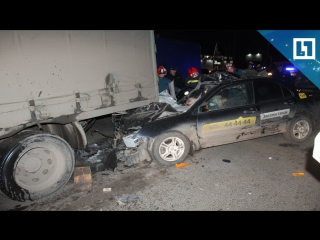 Страшная авария произошла в Иваново, погибли 3 человека