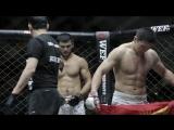 Ирисбай уулу Нурсултан (Кыргызстан) против Насимжан Шарипов (Таджикистан)