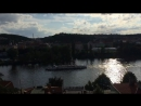 Прага город волшебный ээ мен