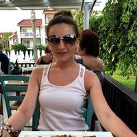 Татьяна Саркисова