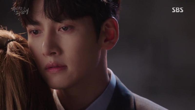 """지창욱, 남지현 고백에 """"나 좋아하지 마"""" 《Suspicious Partner》 수상한 파트너 EP12"""