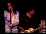 Jimmy Page and The Black Crowes - Whole lotta love