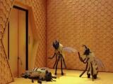 Идите нахер, пчелы!