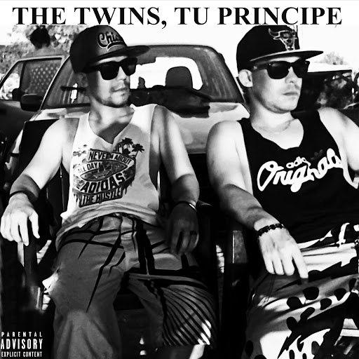 The Twins альбом Tu Principe