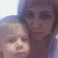 Анна Копацина
