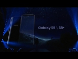 Рекламный ролик Samsung Galaxy S8 — smartphone morphing