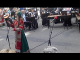 Музыкальный фестиваль М.И. Глинки 01.06.2017 Екатерина Радыгина