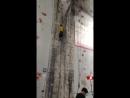 Соревнования по скалолазанию 09.12.17, мой мальчик красавчик Альберт.mp4