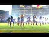 Beyoncé Bruno Mars Crash the Pepsi Super Bowl 50 Halftime Show feat. Coldplay! | NFL