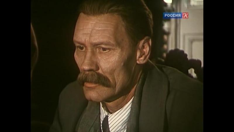 ◄Под знаком скорпиона(1995)реж.Юрий Сорокин