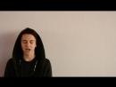 И. Бродский - Письмо к стене читает Данил Кульпин, 16 лет, театр-студия Иными словами