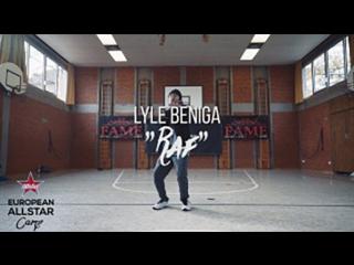 ASAP - RAF   Choreography by Lyle Beniga   EAC17